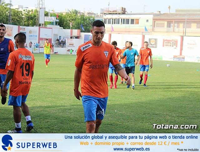 Olímpico de Totana Vs CAP Ciudad de Murcia (3-1) - 13