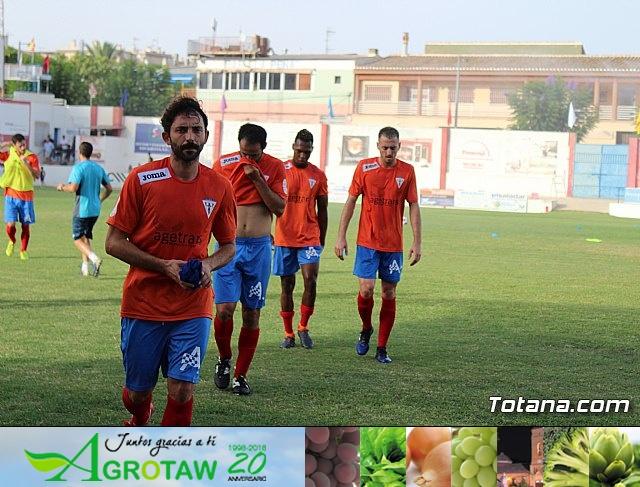 Olímpico de Totana Vs CAP Ciudad de Murcia (3-1) - 15