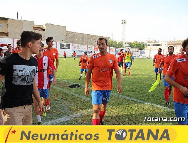 Olímpico de Totana Vs CAP Ciudad de Murcia (3-1) - 16
