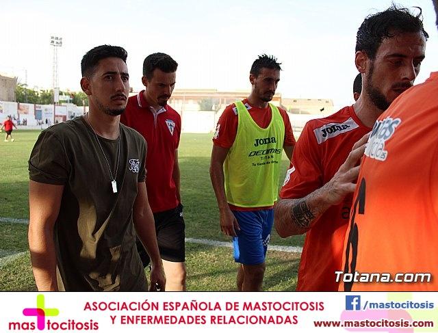 Olímpico de Totana Vs CAP Ciudad de Murcia (3-1) - 18