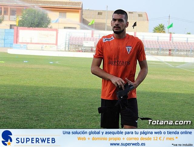 Olímpico de Totana Vs CAP Ciudad de Murcia (3-1) - 20