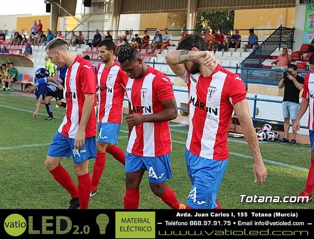 Olímpico de Totana Vs CAP Ciudad de Murcia (3-1) - 26