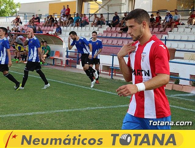 Olímpico de Totana Vs CAP Ciudad de Murcia (3-1) - 28
