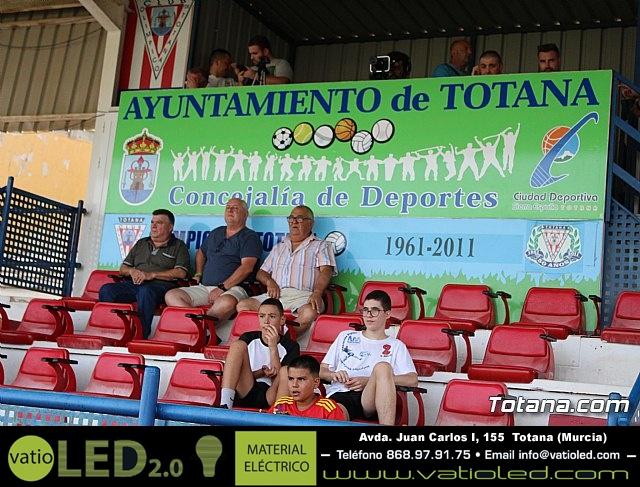 Olímpico de Totana Vs CAP Ciudad de Murcia (3-1) - 29