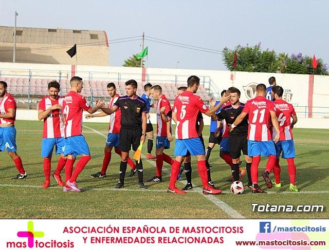 Olímpico de Totana Vs CAP Ciudad de Murcia (3-1) - 33