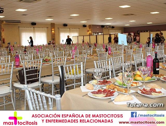 Comida gala PADISITO 2017 - 2
