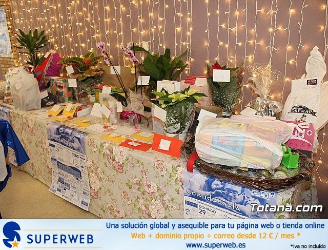 Comida gala PADISITO 2017 - 3