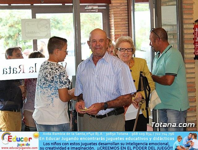 Comida gala PADISITO 2017 - 10