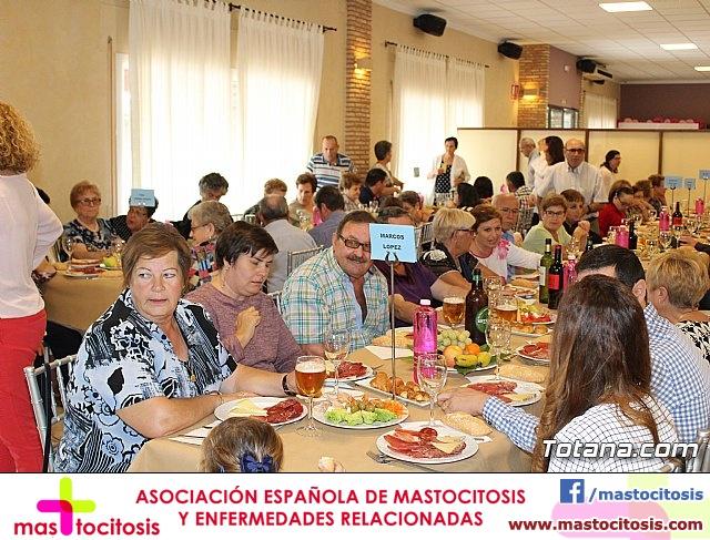 Comida gala PADISITO 2017 - 21