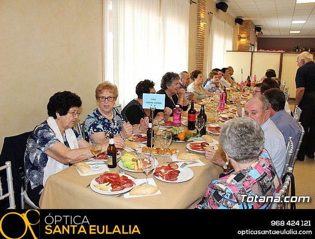 Comida gala PADISITO 2017 - 22