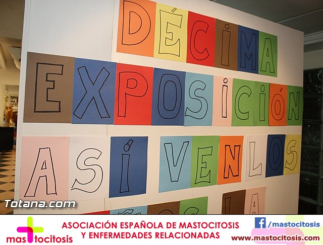 Exposici�n As� ven los ni�os la Semana Santa - 2016 - 1