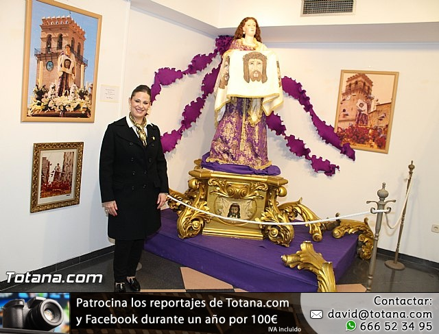 Exposici�n As� ven los ni�os la Semana Santa - 2016 - 10
