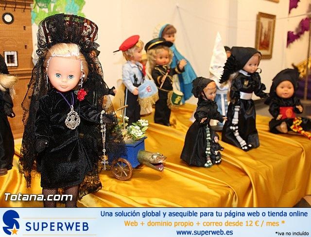 Exposici�n As� ven los ni�os la Semana Santa - 2016 - 13