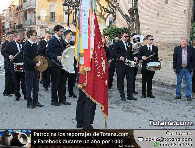 Procesión Santa Eulalia Totana 2016 - 29