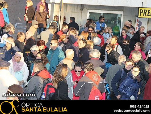 Romería Santa Eulalia 7 enero 2017 - Reportaje I (Totana, el Rulo) - 41