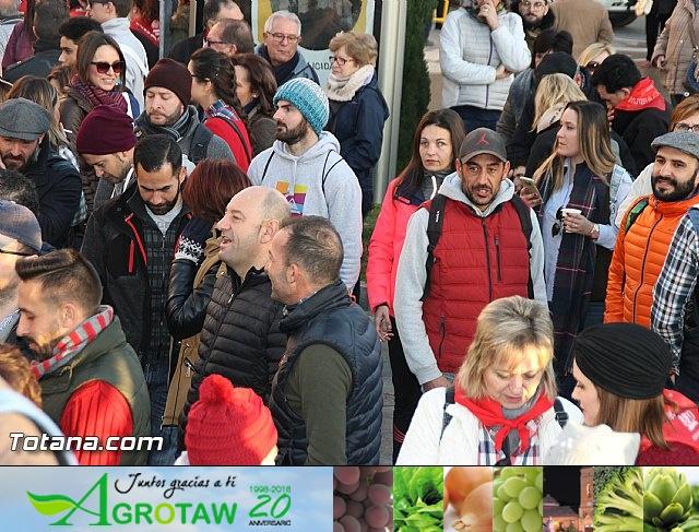 Romería Santa Eulalia 7 enero 2017 - Reportaje I (Totana, el Rulo) - 42