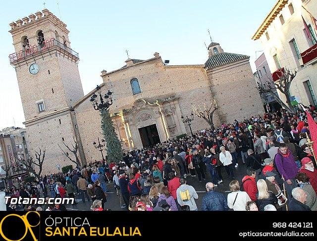 Romería Santa Eulalia 7 enero 2017 - Reportaje I (Totana, el Rulo) - 46