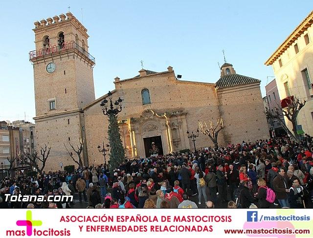 Romería Santa Eulalia 7 enero 2017 - Reportaje I (Totana, el Rulo) - 49