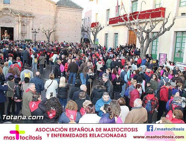 Romería Santa Eulalia 7 enero 2017 - Reportaje I (Totana, el Rulo) - 50