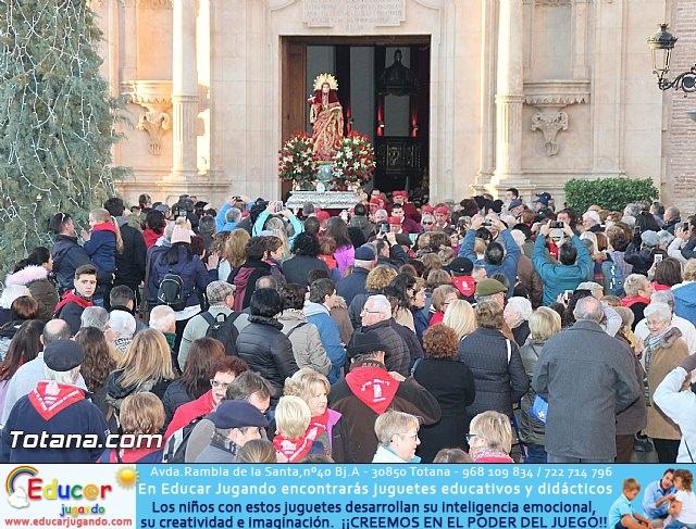 Romería Santa Eulalia 7 enero 2017 - Reportaje I (Totana, el Rulo) - 51