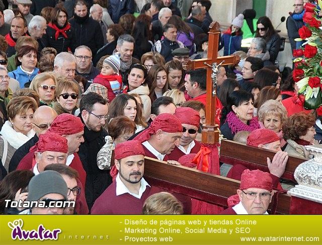 Romería Santa Eulalia 7 enero 2017 - Reportaje I (Totana, el Rulo) - 69