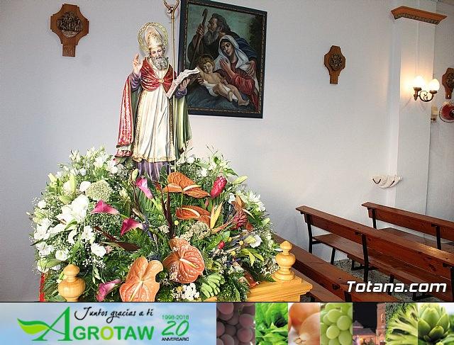 Procesión Raiguero Alto 2018 - 13