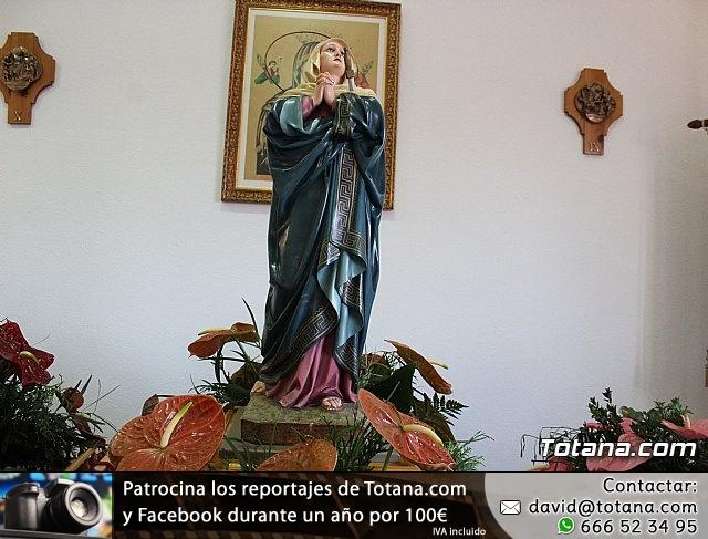 Procesión Raiguero Alto 2018 - 22