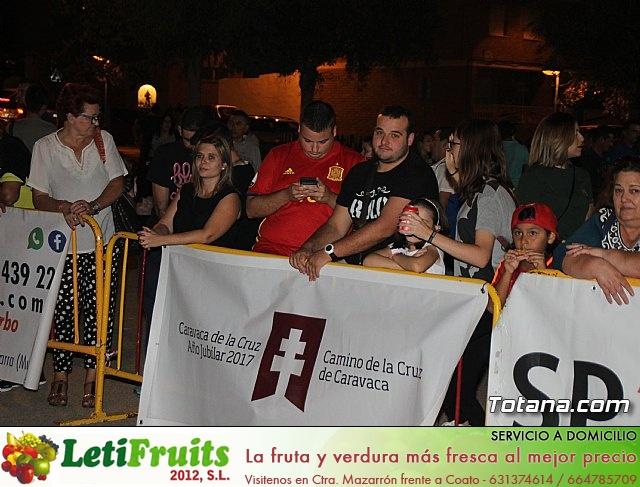 Presentación de los pilotos y vehículos Rally Subida a La Santa 2017 - 5