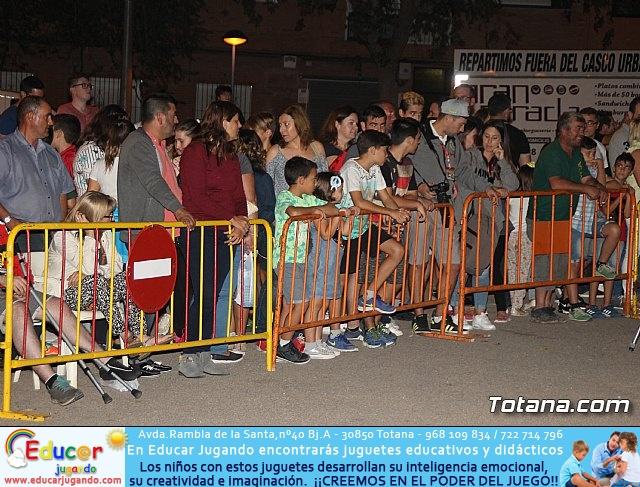 Presentación de los pilotos y vehículos Rally Subida a La Santa 2017 - 11