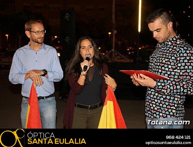 Presentación de los pilotos y vehículos Rally Subida a La Santa 2017 - 21