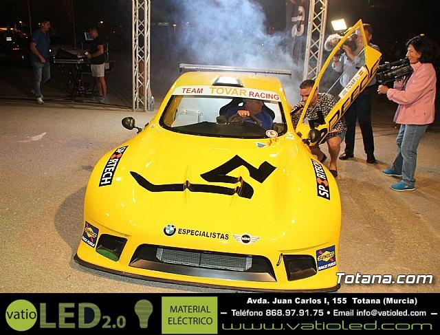 Presentación de los pilotos y vehículos Rally Subida a La Santa 2017 - 24