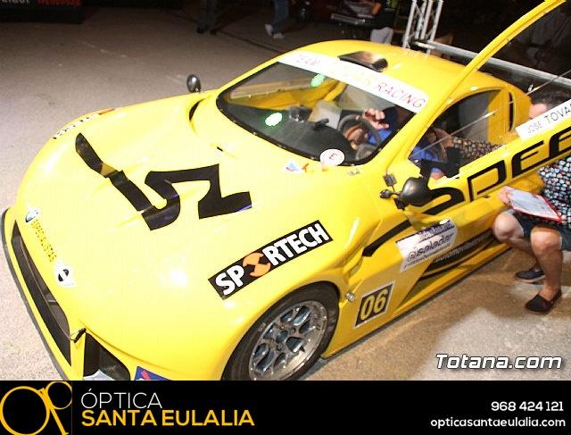 Presentación de los pilotos y vehículos Rally Subida a La Santa 2017 - 29