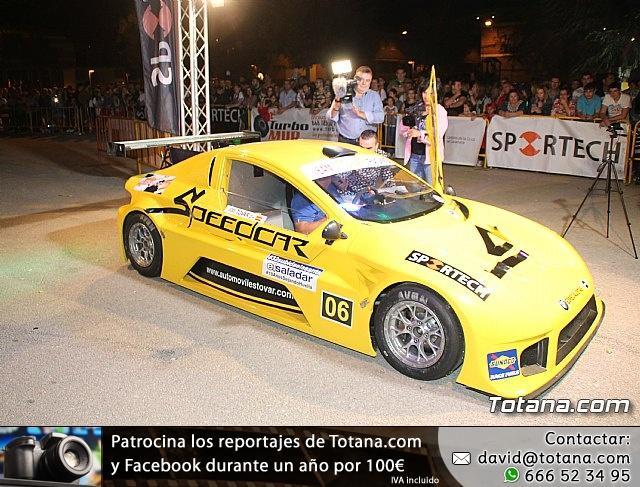 Presentación de los pilotos y vehículos Rally Subida a La Santa 2017 - 30