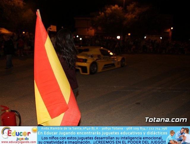 Presentación de los pilotos y vehículos Rally Subida a La Santa 2017 - 34