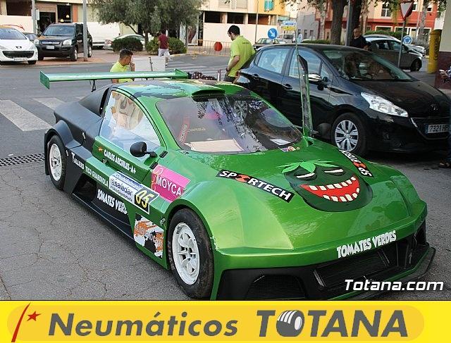 Verificaciones técnicas Rally Subida a La Santa 2017 - 3