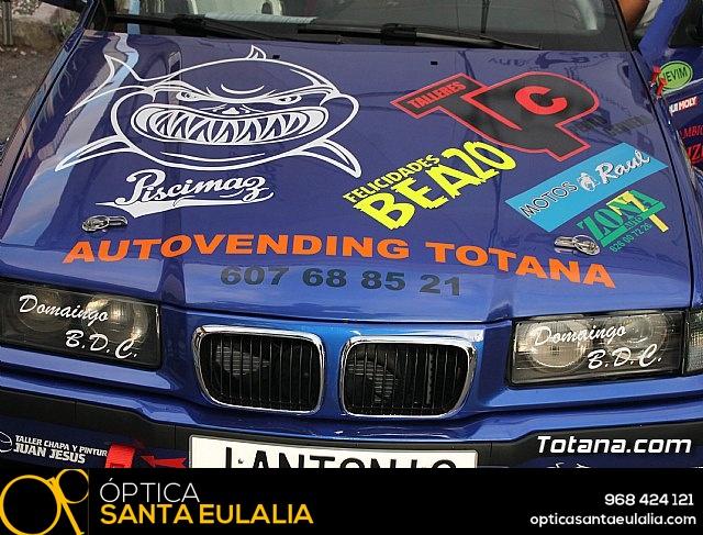 Verificaciones técnicas Rally Subida a La Santa 2017 - 23