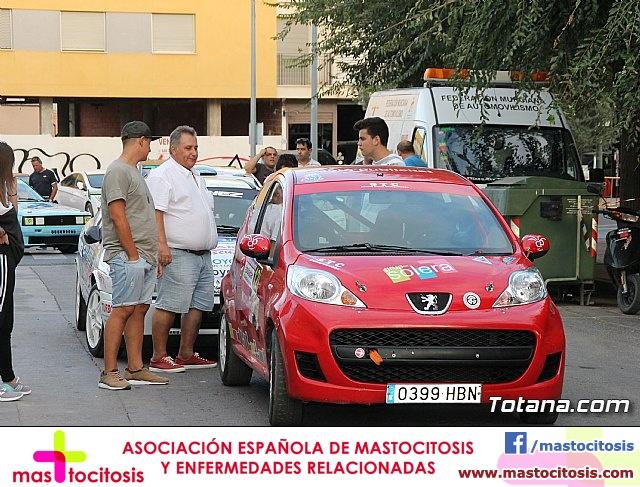 Verificaciones técnicas Rally Subida a La Santa 2017 - 26