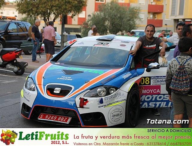 Verificaciones técnicas Rally Subida a La Santa 2017 - 29