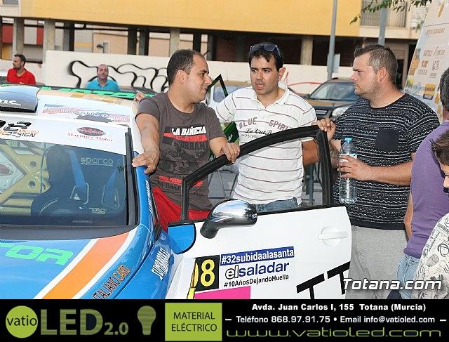 Verificaciones técnicas Rally Subida a La Santa 2017 - 30
