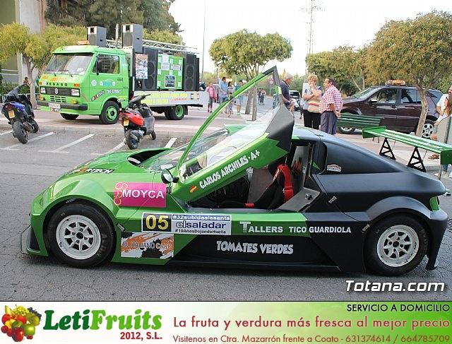 Verificaciones técnicas Rally Subida a La Santa 2017 - 31