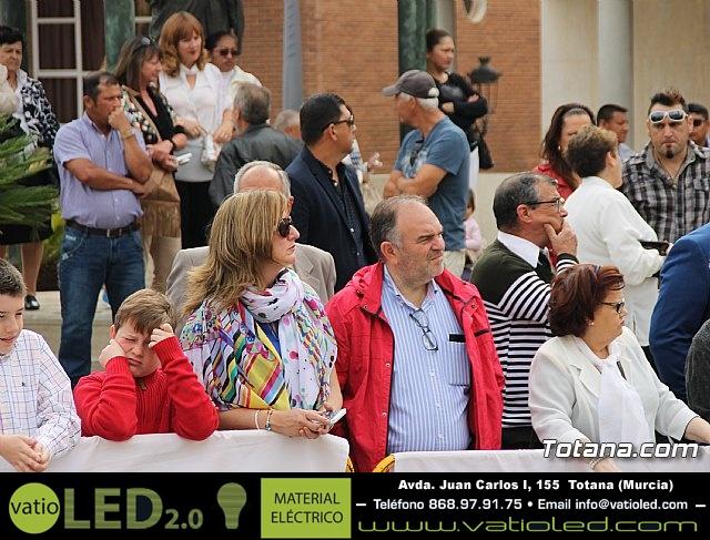 Procesi�n del Encuentro. Domingo de Resurrecci�n 2017 - 26