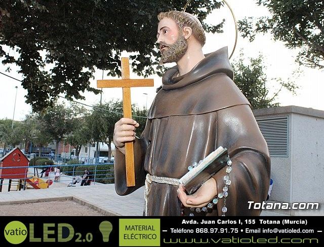 Procesión Barrio San Francisco 2017 - 34