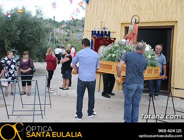 Procesión Santa Leocadia 2017 - 35