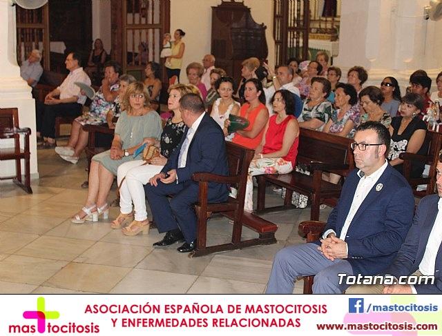 Solemne Eucaristía presidida por el Obispo y Concierto de la Coral Santiago - 6
