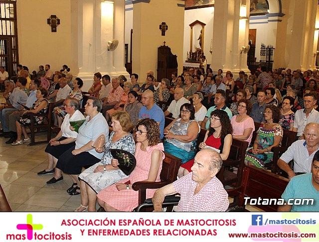 Solemne Eucaristía presidida por el Obispo y Concierto de la Coral Santiago - 8
