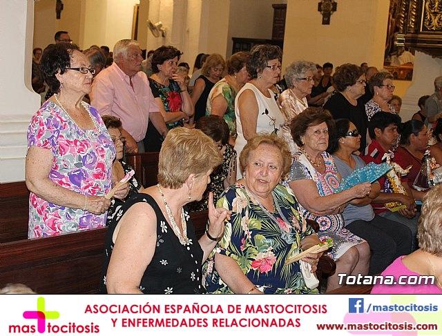 Solemne Eucaristía presidida por el Obispo y Concierto de la Coral Santiago - 12