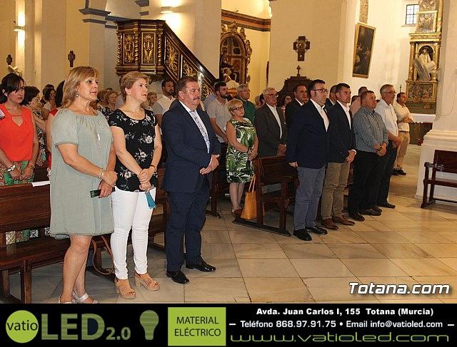 Solemne Eucaristía presidida por el Obispo y Concierto de la Coral Santiago - 13