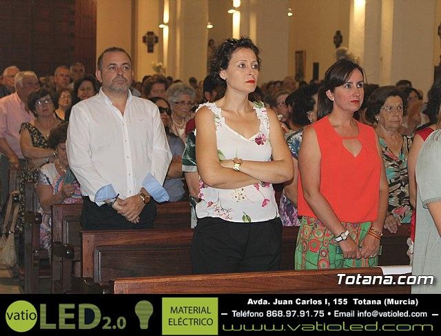 Solemne Eucaristía presidida por el Obispo y Concierto de la Coral Santiago - 14