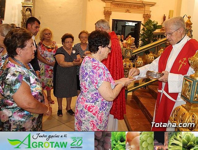 Solemne Eucaristía presidida por el Obispo y Concierto de la Coral Santiago - 25