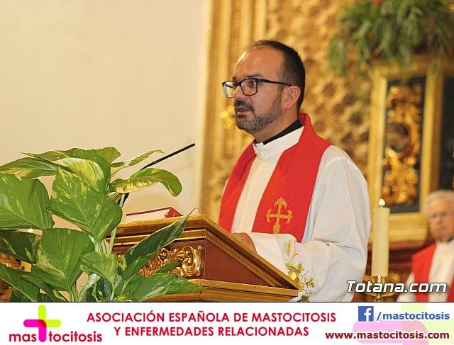 Solemne Eucaristía presidida por el Obispo y Concierto de la Coral Santiago - 33